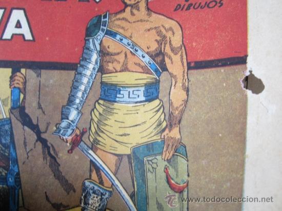 Tebeos: peliculas famosas ,- los ultimos dias de pompeya , RKO-RADIO FILMS , ediciones cliper - Foto 2 - 30818278