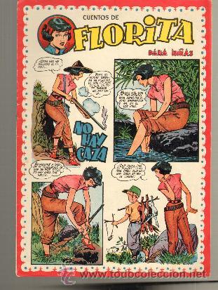 TEBEOS-COMICS GOYO - FLORITA - ED. CLIPER 1949 - Nº 143 - RARO *AA99 (Tebeos y Comics - Cliper - Florita)