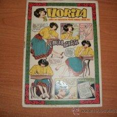 Tebeos: FLORITA Nº 153 EDICIONES CLIPER . Lote 33331273