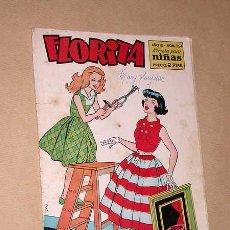 Tebeos: FLORITA Nº 354. CLIPER, 1956. CLARA DE RIMINI. RIPOLL G. BUXADE, GIN. LILIAN AZAFATA DEL AIRE. +++. Lote 36231796