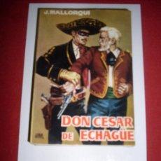 Livros de Banda Desenhada: EDICIONES CID EL COYOTE (J.MALLORQUI) NUMERO 12. Lote 36167385