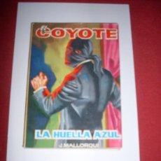 Tebeos: EDICIONES CID EL COYOTE (J.MALLORQUI) NUMERO 39. Lote 36167636