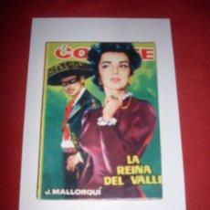 Tebeos: EDICIONES CID EL COYOTE (J.MALLORQUI) NUMERO 66. Lote 36167874