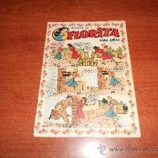 Tebeos: FLORITA Nº 43, EDICIONES CLIPER. Lote 36760959