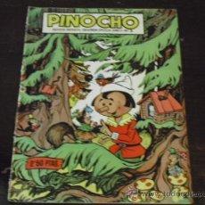Tebeos: PINOCHO - SEGUNDA EPOCA AÑO I Nº 3. Lote 38185975