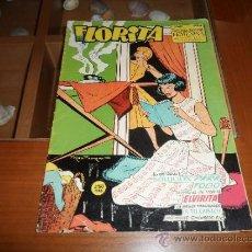 Tebeos: FLORITA Nº 345 EDICIONES CLIPER. Lote 39107841