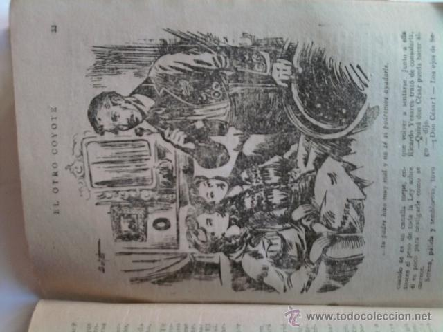 Tebeos: INTERIOR - Foto 2 - 187161353