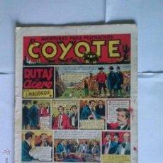 BDs: EL COYOTE Nº 2- CLIPER. Lote 42656042