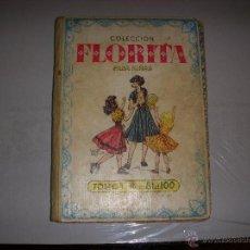 Tebeos - COLECCIÓN FLORITA TOMO V Nº 81 AL 100, EDITORIAL CLIPER - 97776900