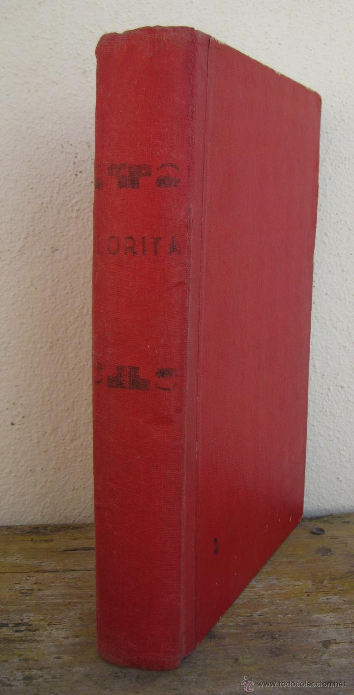 Tebeos: LOTE FLORITA TEBEOS COMICS ALMANAQUE 1953 Y DEL 151 AL 180 - Foto 6 - 44914571