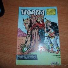 Tebeos: FLORITA Nº 487 EDICIONES CLIPER . Lote 45301373