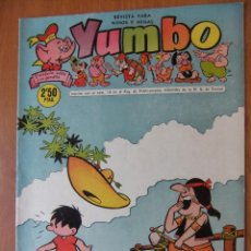Tebeos: YUMBO Nº 272 EDICIONES CLIPER. Lote 45822748