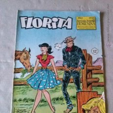Tebeos: FLORITA Nº 457 - CLIPER. Lote 45940219
