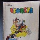 Tebeos: ALBUM FLORITA EDITORIAL GERPLA. Lote 45992964