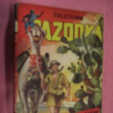 BAZOOKA 52