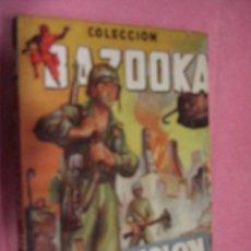 BAZOOKA 48