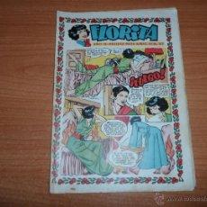 Tebeos: FLORITA Nº 163 EDICIONES CLIPER . Lote 50397150
