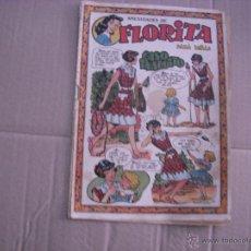 Tebeos: FLORITA Nº 83, EDITORIAL CLIPER. Lote 50814646