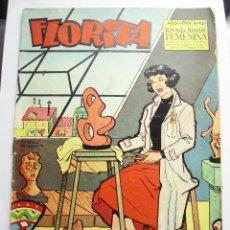 Tebeos: COMIC FLORITA Nº 420 (CLIPER). REVISTA JUVENIL FEMENINA,1957.. Lote 51174969