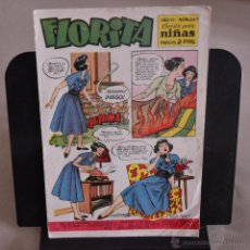 Livros de Banda Desenhada: FLORITA, Nº 247. LITERACOMIC.. Lote 51246723