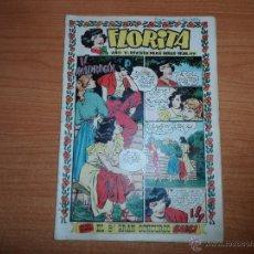 Tebeos: FLORITA Nº 179 EDICIONES CLIPER . Lote 51399361