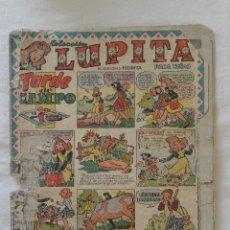 Tebeos: TEBEO LUPITA EDICIONES FLORITA. Lote 51492439