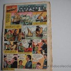 Tebeos: MAGNIFICO COMIC - COYOTE - ALI - MARINO -. Lote 51556924