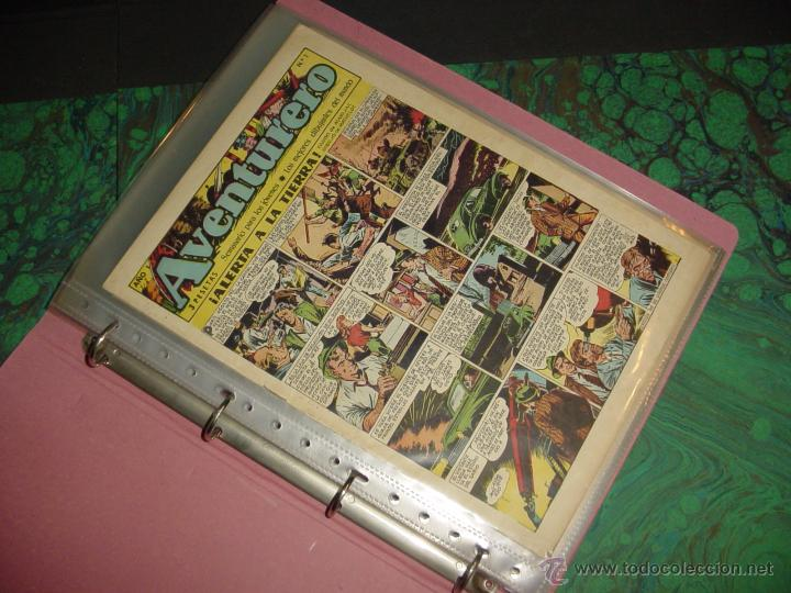 AVENTURERO (CLIPER) ... Nº 1 (Tebeos y Comics - Cliper - Aventurero)