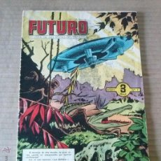 Tebeos: FUTURO Nº 7 - CLIPER - TA. Lote 53035051