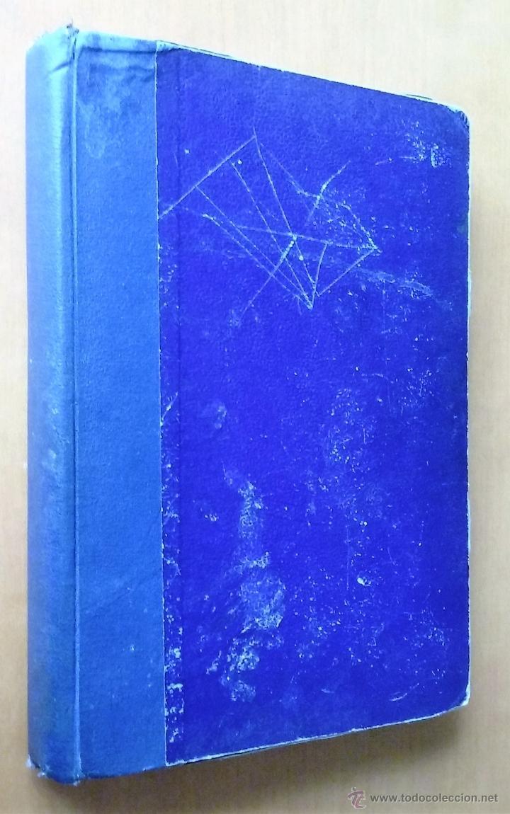 Tebeos: FLORITA. REVISTA PARA NIÑAS. AÑOS 50. TOMO XI + ALMANAQUE 1954. - Foto 3 - 54060421