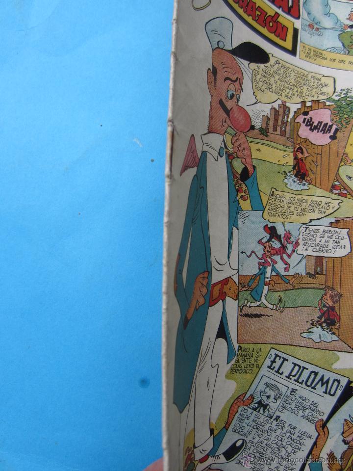 Tebeos: nicolas , numero 50 , ediciones cliper , ver fotos - Foto 2 - 54732131