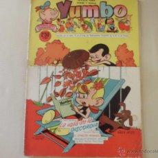 Tebeos: YUMBO Nº 251 CLIPER. Lote 54747461