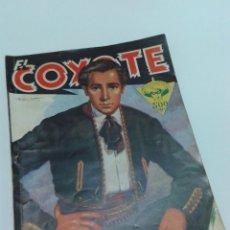 Tebeos: EL COYOTE. 1A. EDICION 1946. Nº 35. CACHORRO DE COYOTE.. Lote 54954178