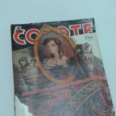 Tebeos: EL COYOTE. 1A. EDICION 1947. Nº 47. GUADALUPE.. Lote 54954629