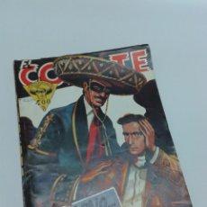Tebeos: EL COYOTE. 1A. EDICION 1947. Nº 54. DE TAL PALO.... Lote 54955580