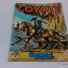 Tebeos: EL COYOTE N 2 . 50 PTAS. Lote 54981250