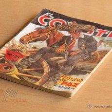 Tebeos: EL COYOTE - Nº 31 - MENSAJERO DE PAZ. Lote 55051833