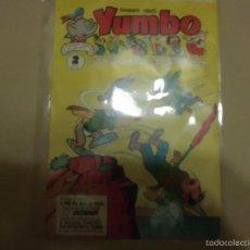 Tebeos: YUMBO Nº 72 EDICIONES CLIPER. Lote 56609039