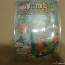 Tebeos: YUMBO Nº 219 EDICIONES CLIPER. Lote 56609353