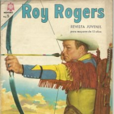 Tebeos: ROY ROGERS . Lote 57628829