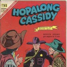 Tebeos: HOPALONG CASSIDY. Lote 57628857