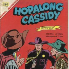 Tebeos: HOPALONG CASSIDY. Lote 57628900