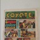 Tebeos: COYOTE - DIBUJOS A GRANEL-UN AVISO DEL COYOTE - Nº 9. Lote 59204030