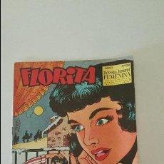 Tebeos: FLORITA AÑO XI Nº 422. Lote 59206405