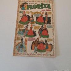 Tebeos: FLORITA RELATOS - EL DISFRAZ - Nº6. Lote 59236135