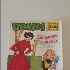 Tebeos: FLORITA AÑO IX Nº 369. Lote 59207325
