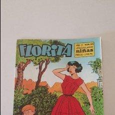 Tebeos: FLORITA AÑO X Nº 397. Lote 59209120
