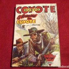 Tebeos: NUEVO COYOTE EL HERMANO DEL COYOTE. Lote 61583388