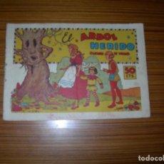 Livros de Banda Desenhada: CUADERNOS SELECTOS Nº EL ARBOL HERIDO EDITA CLIPER . Lote 63611171