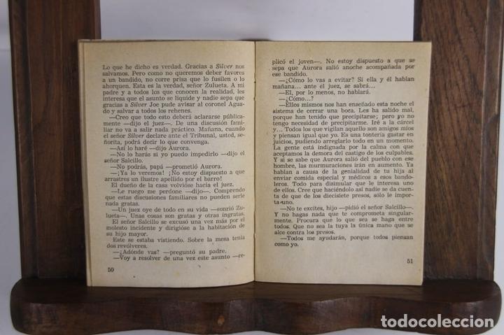 Tebeos: 5062- EL COYOTE. J. MALLORQUI. EDIC. CID. COLECCION DE 47 NUMEROS. 1964. - Foto 5 - 44624342